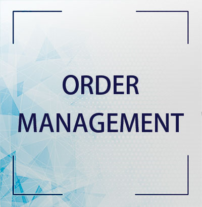 Jewellery Order Management Software - MMI Software
