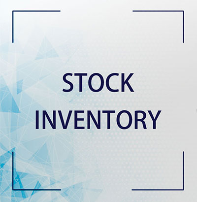 Stock Inventory Software by MMI Software